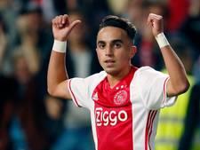 Bosz neemt Nouri voor het eerst op in wedstrijdselectie