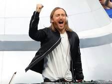 David Guetta komt weer naar Amsterdams festival