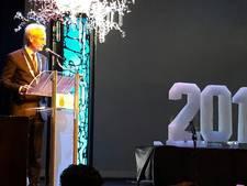 Burgemeester is trots op het azc dat niet naar Wijchen kwam (video)