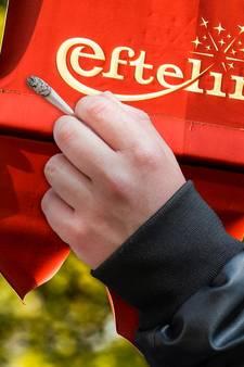 'Aanpassen rookbeleid Efteling is een goede zaak'