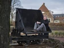 Supervrijwilliger Robert Ariessen benoemd tot schout van Rijnwaarden