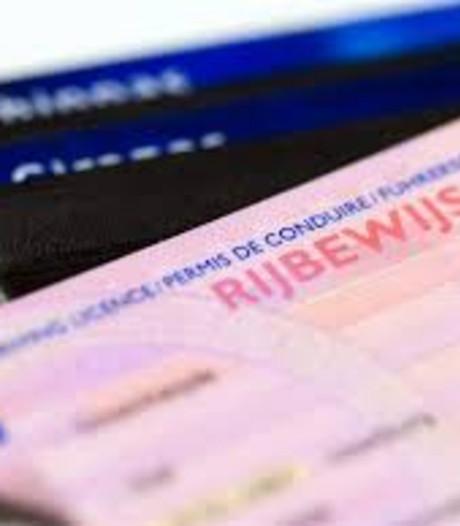 22-jarige uit Zevenaar gepakt voor rijden zonder rijbewijs