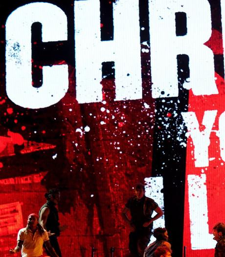 Jesus Christ Superstar krijgt grote finale in Ahoy