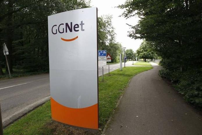 GGnet.