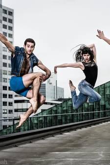 De Veste krijgt danspremière van 'Talent On The Move'