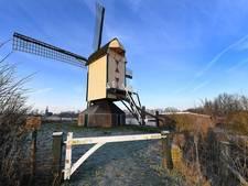 Batenburgse molen verkocht