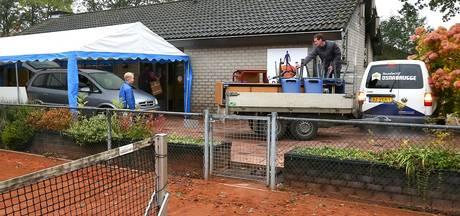 Nieuw gebouw voor scholen Ederveen in 2019