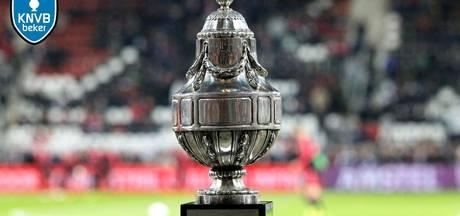 Feyenoord thuis tegen ADO, Ajax naar Leeuwarden