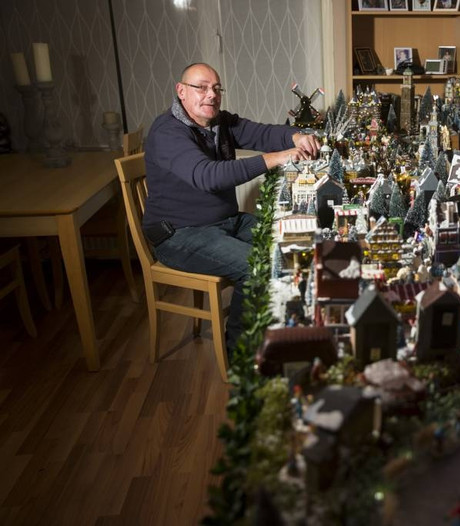 Loesburg: een vredige wereld in miniatuur (video)