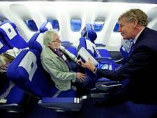 KLM wil bemiddelaar voor cabineconflict