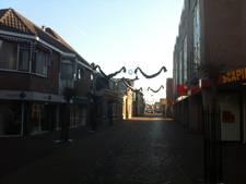 Man zwaargewond na steekpartij in Winterswijk