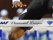 IAAF verhoogt spanning én premiepot Diamond League