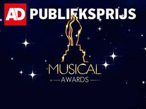 Publiek kan weer stemmen op beste musical van 2016