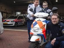 Politiebureaus in Aalten en Lichtenvoorde dicht