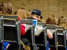 Studenten komen steeds moeilijker rond