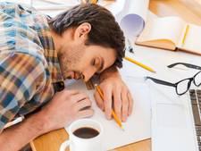 Middagdutje verbetert je geheugen en je denkwerk