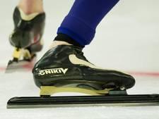 Weer geen oplossing schaatsconflict