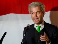 OM wijst schadeclaims 40 Marokkanen tegen Wilders af