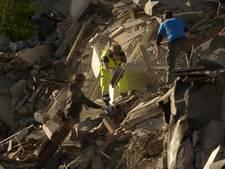 Zeker honderd vermisten in Italiaans dorp na beving