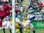 Heerenveen bezorgt tam ADO derde nederlaag op rij