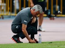 Mourinho hecht niet veel waarde aan pak slaag van Dortmund