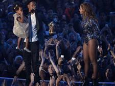 'Beyoncé treedt op als verrassing tijdens VMA'