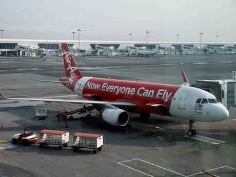 Piloot AirAsia vliegt naar Melbourne in plaats van Maleisië