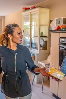 'Gekke tante' biedt een thuis