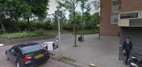 Amsterdamse woning twee nachten beschoten
