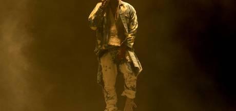 'Kanye West in januari weer op tournee'