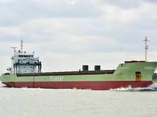 Nederlanders zitten zonder eten vast op schip bij Gibraltar