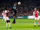 Luuk de Jong: Verwacht niet dat Feyenoord alles gaat winnen