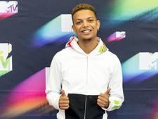 Ronnie Flex wil meer liedjes in Duits doen