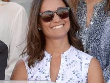 Pippa Middleton bevestigt verloving met gefortuneerde James
