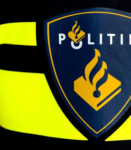 De politie is op zoek naar straatrovers in Nieuwegein