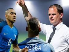 TT: De Boer in beeld bij Inter, Adriano op weg naar Besiktas