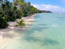 Australiër wint luxe resort op tropisch eiland met loterij