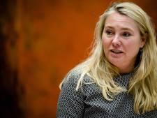 Schultz maakt deal over bebouwing kust