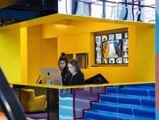 The Student Hotel Eindhoven ontvangt dit weekeinde eerste gasten