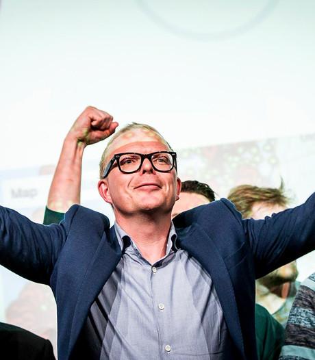 Verbaasde Jan Roos: Baudet wilde de politiek niet in
