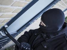 Inbrekers stelen frisdrank uit kantine Baarnse Atletiek Vereniging