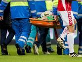 Utrecht voorzichtig met Ruiter na vervelende hoofdblessure