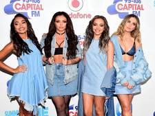 Amsterdam in de ban van sexy meidengroep Little Mix