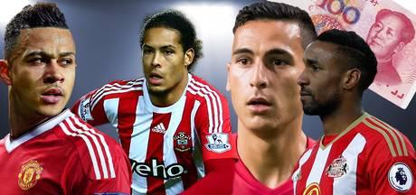 TT: Ajax komt uit bij jonge Braziliaan, Chelsea haalt Bamford terug