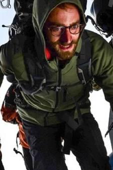 Op Nieuw-Zeelandse berg gestrande Nederlander gered