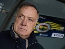 Fenerbahçe blijft in Turkse titelrace na zege op Basaksehir