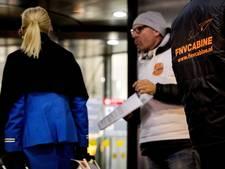 FNV Cabine verwacht ruim 600 actievoerders tegen KLM