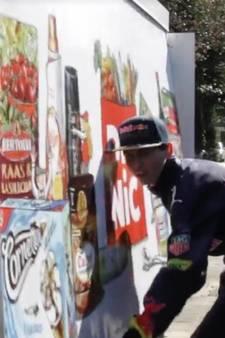 Max Verstappen onderneemt stappen om lookalike