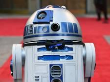 Acteur Star Wars' legendarische robot R2-D2 overleden