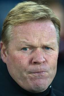 VIDEO: Koeman in zwaar weer bij Everton na nieuwe nederlaag
